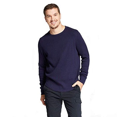 Goodfellow & Co Men's Long Sleeve Thermal Shirt