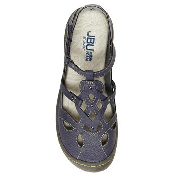 JBU by Jambu Ladies' Sydney Flat Sandals