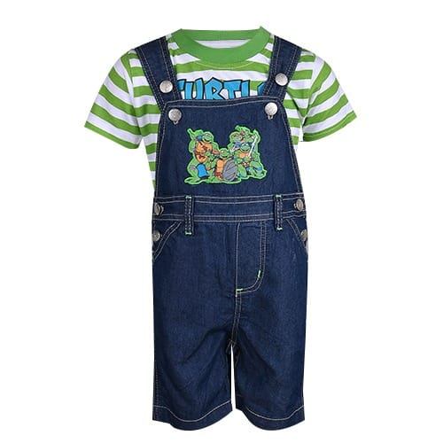 Nickelodeon Infant Boy's Outfit 2 Pieces Set