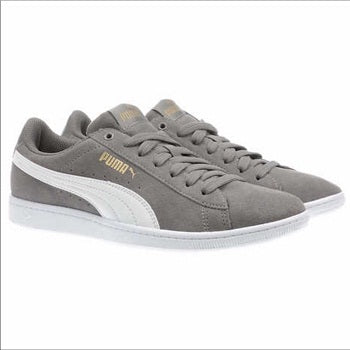 PUMA Ladies' Vikky Suede Shoe