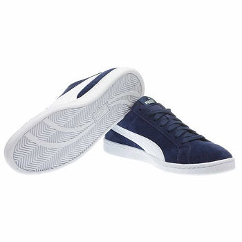 PUMA Men's Smash Suede Shoes