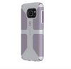 Speck Candyshell Grip Case For Samsung Galaxy S7 - Purple