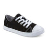 Cat & Jack Boys' Canvas Sneakers