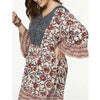 Style & Co. Women's Boho Peasant Casual Dress
