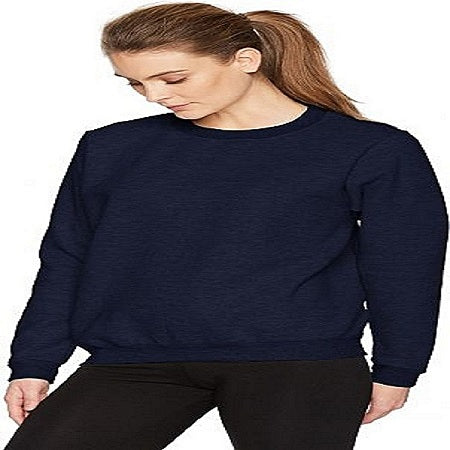 Women's Crew Neck Sweatshirt