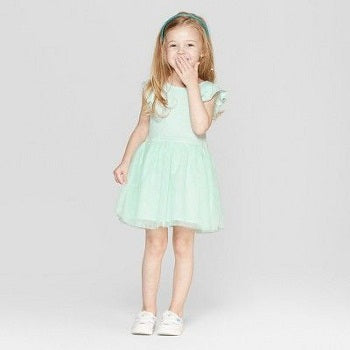 Cat & Jack Toddler Girls' Tutu Dress