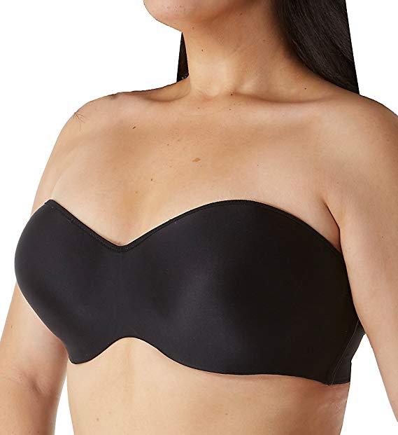Maidenform Women's Full Support Convertible Strapless Bra