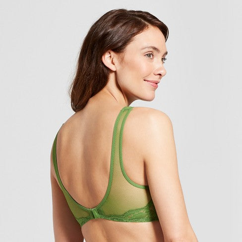 Gilligan & O'Malley Women's Everyday Bra