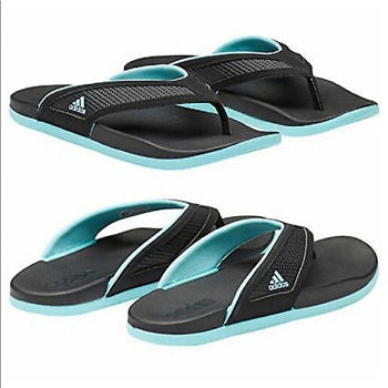 Adidas Ladies' Adilette Comfort Slide Thong