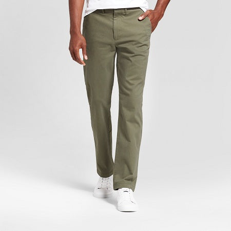 Goodfellow & Co Athletic Chino Pant
