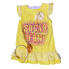 Besbisto Girls A-Line Dress