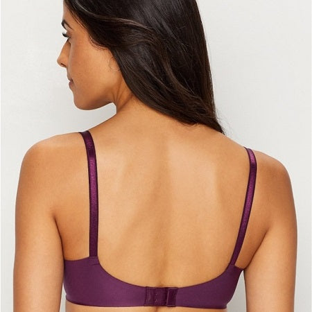 Warner's Women's Simply Perfect Underarm Smoothing Underwire Bra