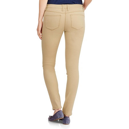 No Boundaries Women's Classic Skinny Jeans