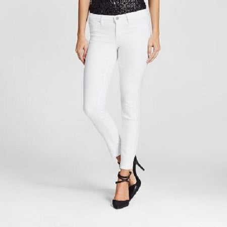 Mossimo Women's Mid-Rise Jegging