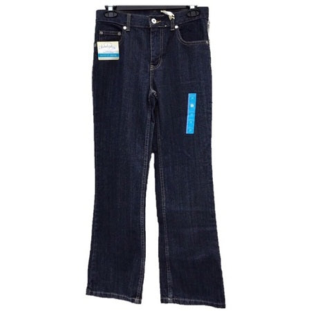 Faded Glory Bootcut Denim Jeans Size 12 Regular