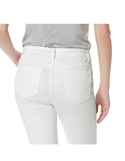 Buffalo David Bitton Ladies Mid Rise Skinny Ankle Jeans