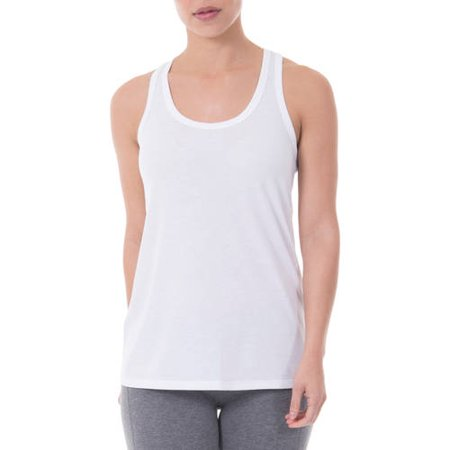 Athletic Works Women's Core Active Racer back Tank
