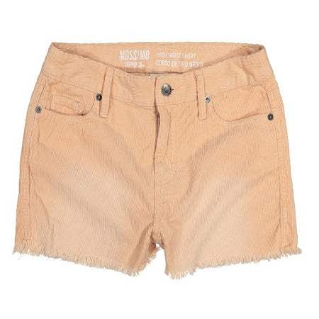 Mossimo Women's High Waist Short