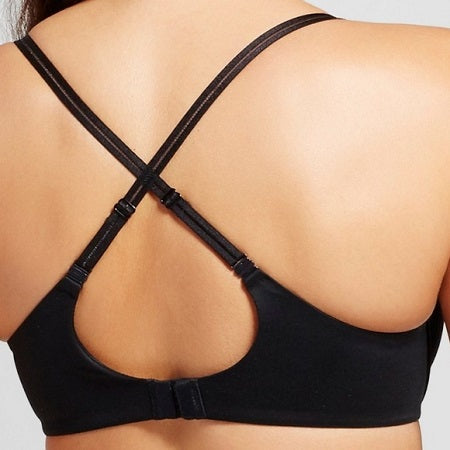 Gilligan O'Malley Everyday Lift Push-Up Bra