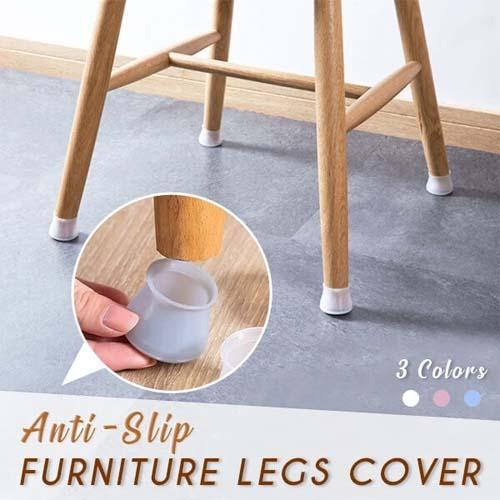 Anti-Slip Furniture Legs Silicon Cover
