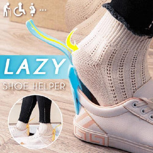 Lazy Portable Shoe Helper Clips
