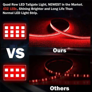 49 Inch Truck Tailgate LED Strip Light
