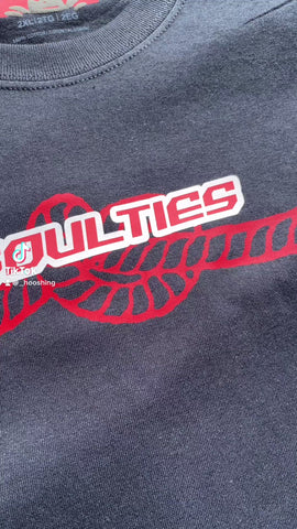 Soulties T