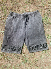 Crowns Elite Streak Shorts
