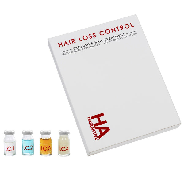 (ITA) HAIR LOSS CONTROL