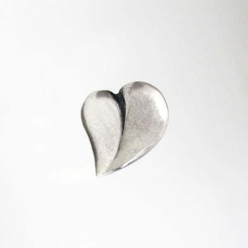 r.l.d(Rat Love Design) - Heart Pierce [Left] - RAT RACE OFFICIAL STORE