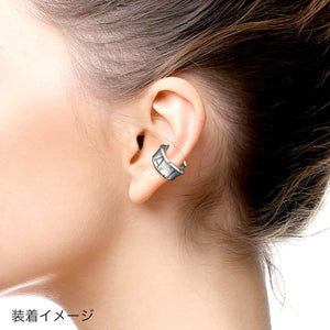 ラットレース - Message On Ribbon Ear Cuff HATE [REC-1L]