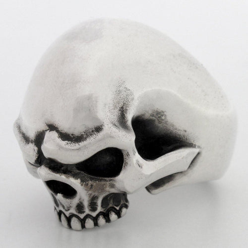 RAT RACE - Fighting Skull Ring 2 - RAT RACE OFFICIAL STORE