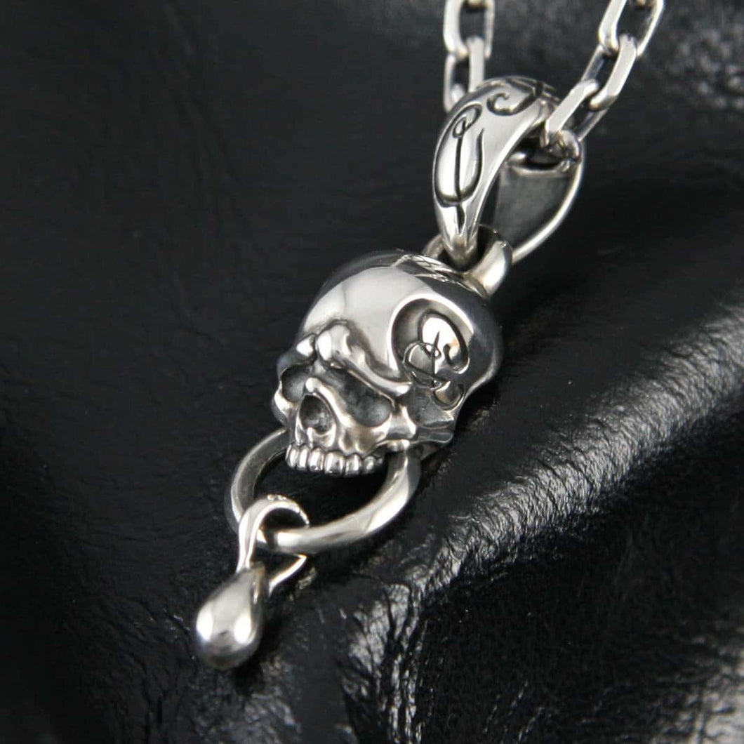 Crying Skull Top