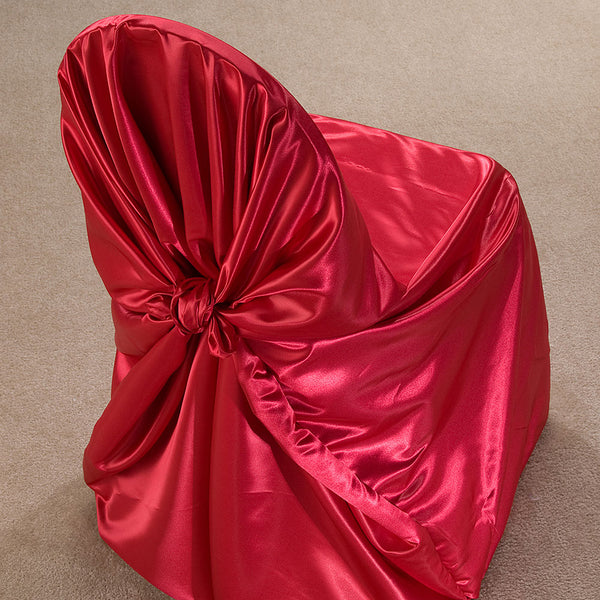 Self Tie Chair Covers