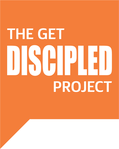 The Get Discipled Project: Free Downloads