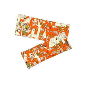 Orange Woodland - Heat Pack
