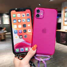 Charger l'image dans la galerie, Protection iPhone XR portable