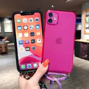 Protection iPhone  8Plus portable