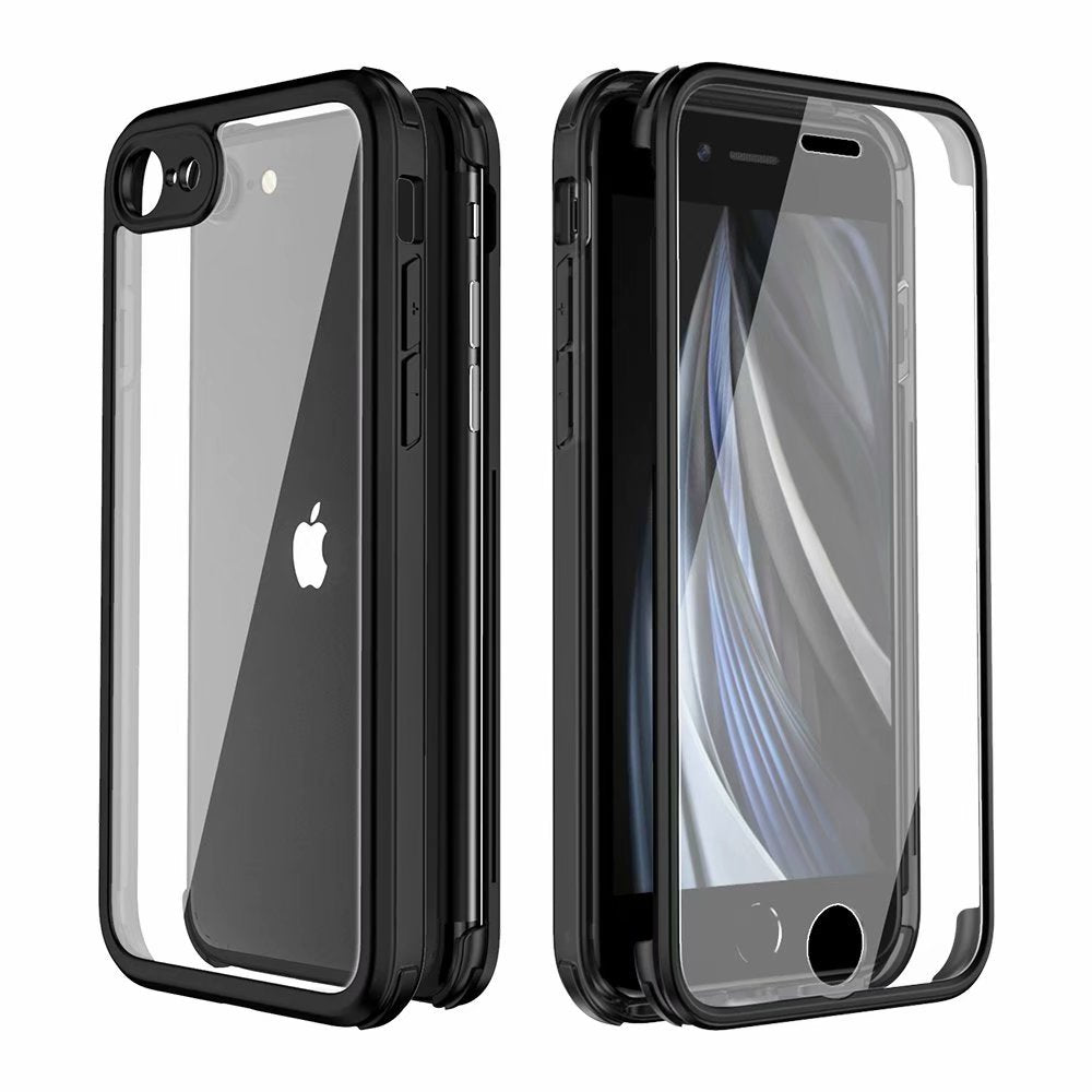 Protection  iPhone,iPhone X ,360 Full Protection