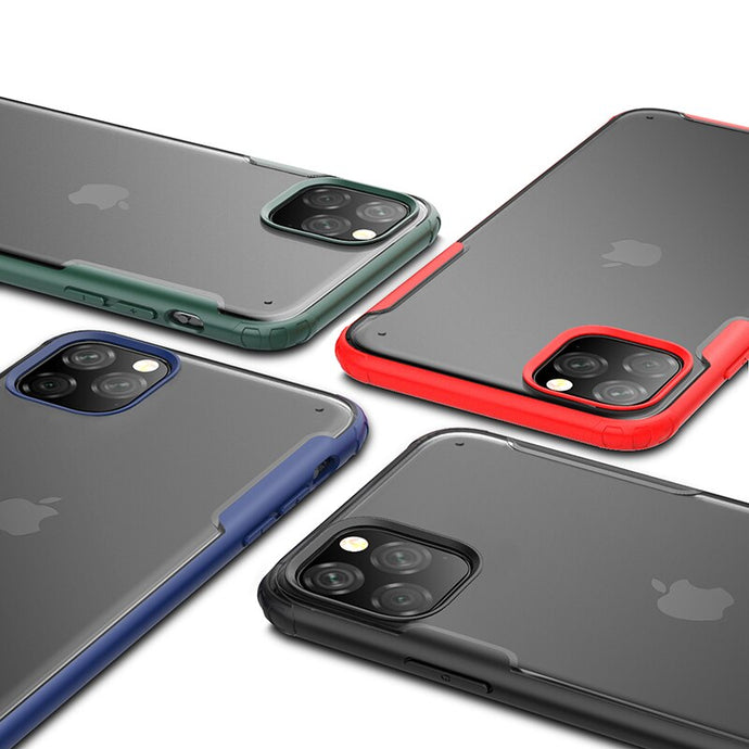 Protection Iphone 11 TPU