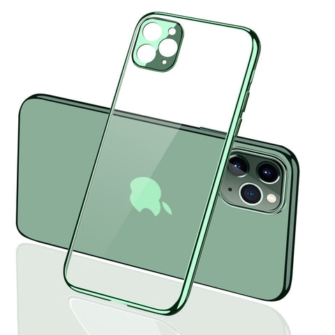Coque protection iPhone 11