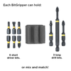 Dual Tool Kit - 5 Piece Kit - Spider Tool Holster
