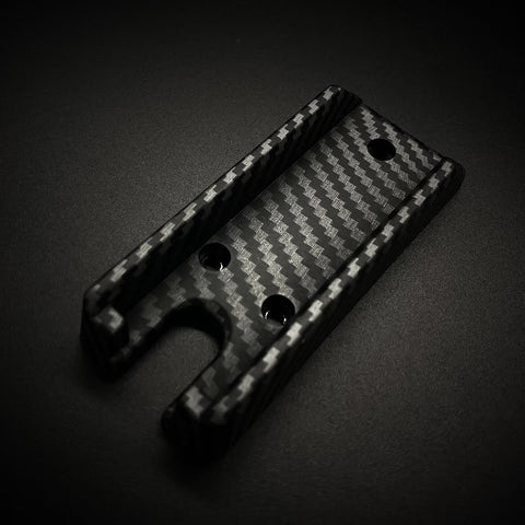 Prepcision QuickDraw Slim™ Carbon Fiber Limited Edition