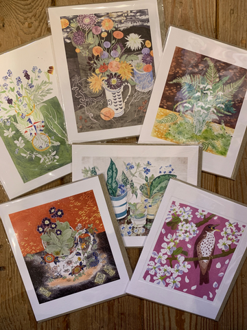 Printmaker Spring Card Bundle