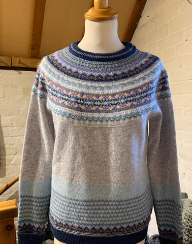 Alpine Sweater Arctic