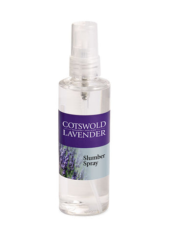 Lavender Slumber Spray