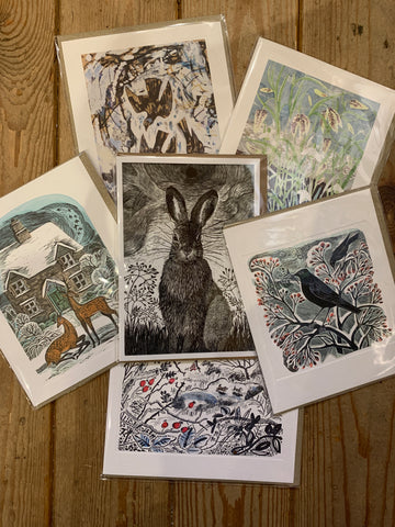 Printmaker Card Bundle