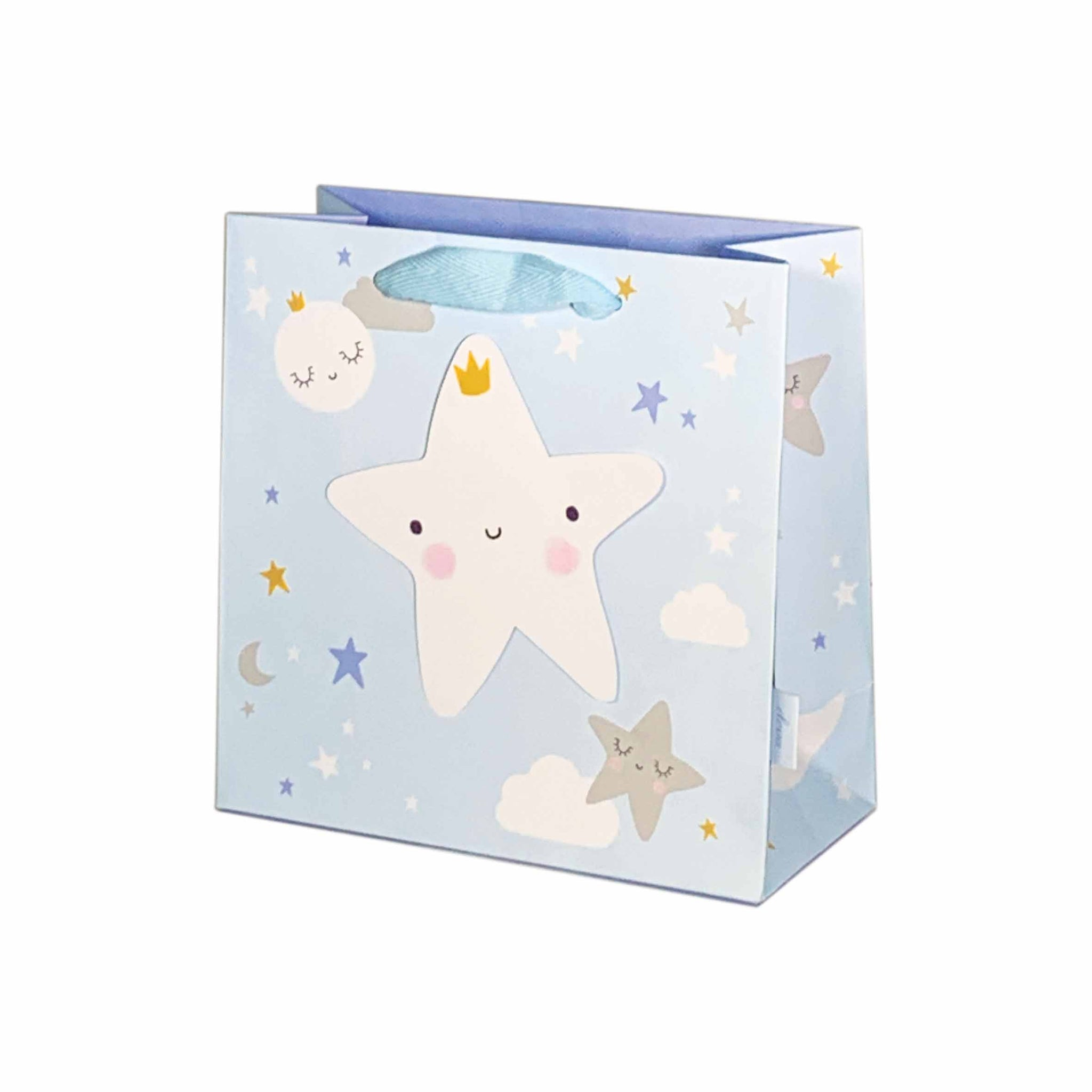 Gift Bag Medium Little Dreamer Blue