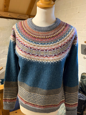 Alpine Sweater Lugano