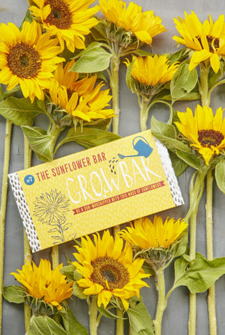 The Sunflower Growbar